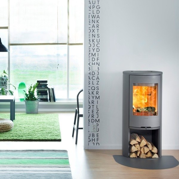 contura 510 style stove hagley stoves fireplaces. Black Bedroom Furniture Sets. Home Design Ideas
