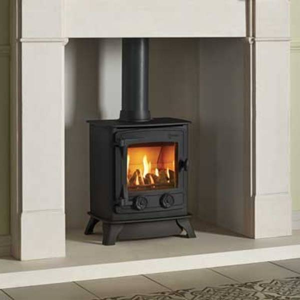 To burner clean how stoves electric